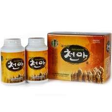 [예천국사봉천마]급속냉동 천마환 450g*2