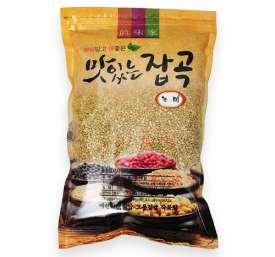[또바기] 녹미 1kg/2kg