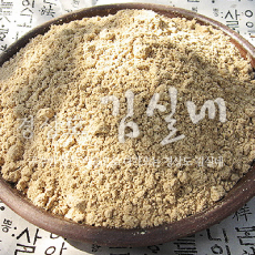 [김실네] 청국장가루 500g