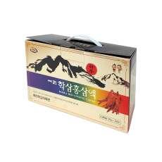 [동갑봉농원] 예천 학삼홍삼액 100ml x 30봉