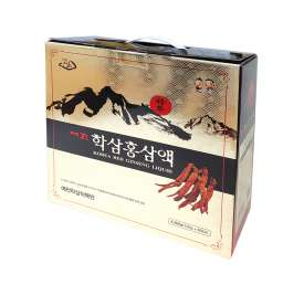 [동갑봉농원] 예천 학삼홍삼액 100ml x 60봉