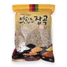[또바기] 흑찰보리쌀 2kg