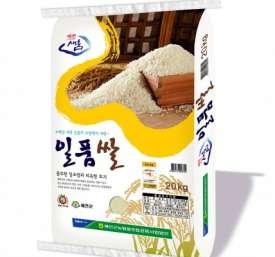 [예천농협쌀조공법인] 2019년 일품쌀 20kg