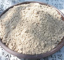 [김실네] 쥐눈이콩 청국장가루 500g