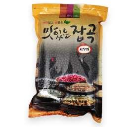 [또바기] 서목태 1kg