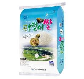 [풍국미곡처리장(주)]  예천 우렁이쌀(일품) 10kg/20kg (2020 햅쌀 당일도정)