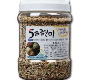 [또바기] 오색현미 6곡 혼합 1.6kg